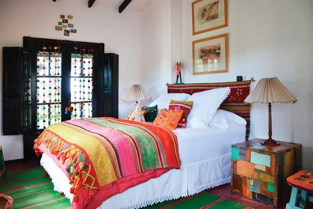 17 Best Images About Mexican Interiors On Pinterest San