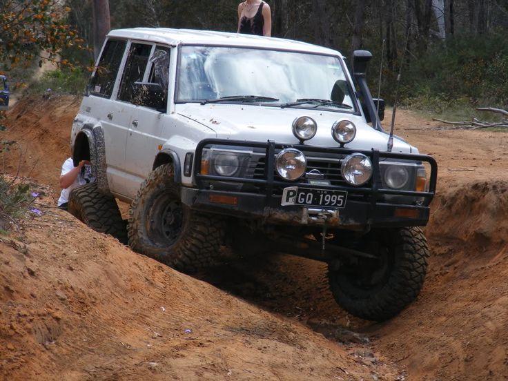 my 2.8 gq - Patrol 4x4 - Nissan Patrol Forum