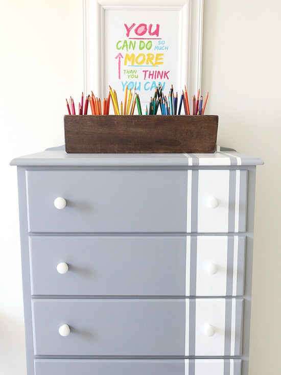 Good Painted Dressers Design, Pictures, Remodel, Decor And Ideas   Page 4 Amazing Pictures