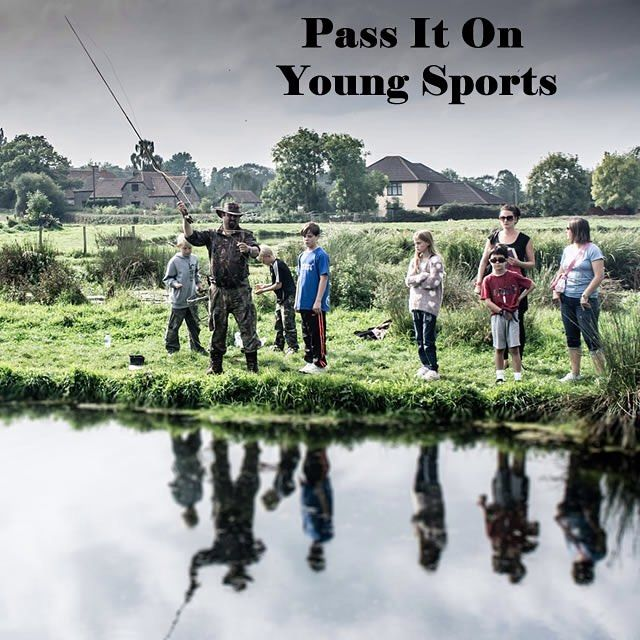 Welcome Back Pass It On Young Sports To The Great British Shooting Show 2016! Be Sure To See What Pass It On Have To Offer On Their Stand In 2016. For More Information Please Visit http://ift.tt/1cn0tAq. #PassItOn #britishshootingshow #shooters #hunters #airrifle #fishing #bushcraft #claypidgeon #archery #ferretingdemos #shooting #hunting #rifles #airguns #shotguns #gaming #gamekeeping #tasterdays