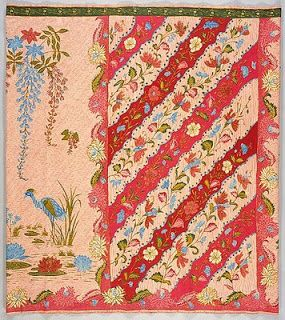 Classical Javanese Batik: The Masterpieces of Batik Peranakan Made by Oei Khing Liem Workshop