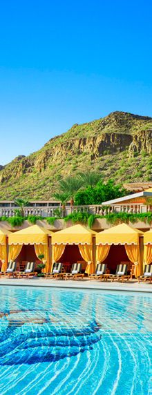 Phoenician | The Phoenician | A Luxury Scottsdale, Arizona Resort and Hotel