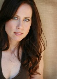 Miriam Shor (Cricket on ABC's GCB, Yitzhak in Hedwig and the Angry Inch)