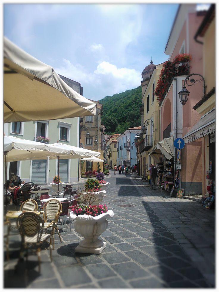 This is #Italy ! #Maratea #Basilicata