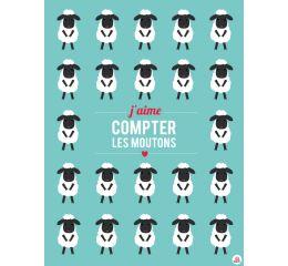Affiche Les moutons