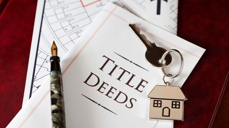 What is a quitclaim deed? It's a legal document that transfers any ownership…