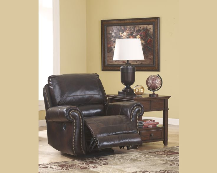MM Furniture Dexpen   Saddle Swivel Glider Recliner   Recliners And Rockers    Living Room Furniture   Living Room   Furniture