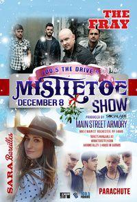 The Fray - Tickets - Main Street Armory - Rochester, NY, December 08, 2013 | Ticketfly
