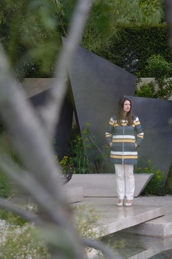 The lovely Rachel De Thame