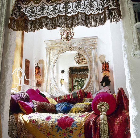 Eclectic Decorating Ideas Pinterest: Best 25+ Eclectic Bedrooms Ideas On Pinterest
