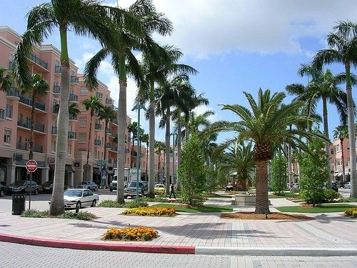 """Boca Raton, Florida - is a city in Palm Beach County, Florida. As a business center, the city's daytime population increases significantly. The literal translation of """"Boca Raton"""" is """"Mouth of The Mouse"""" (""""mouse"""" in Spanish is """"ratón""""), the Spanish word boca meaning inlet and ratón being a Spanish nautical term describing rocks that gnawed at a ship's cable."""