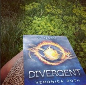 Divergente, tome 1, Véronica Roth