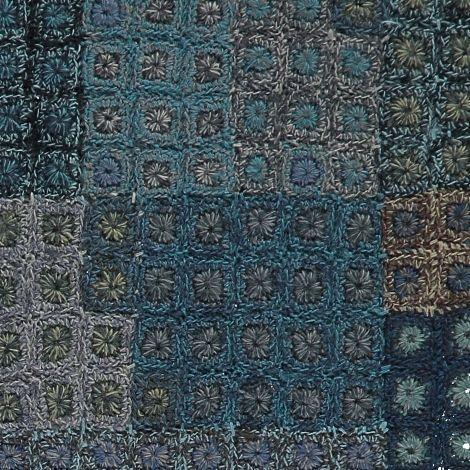 Sophie Digard crochet, Lisette Scarf