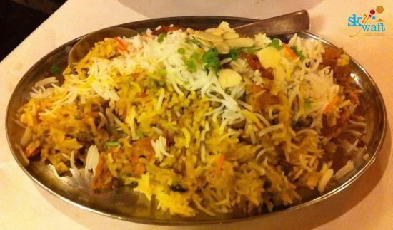 Find the best Hyderabadi Biryani In Bannerghatta Road