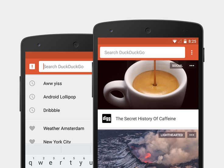 Android App Beta