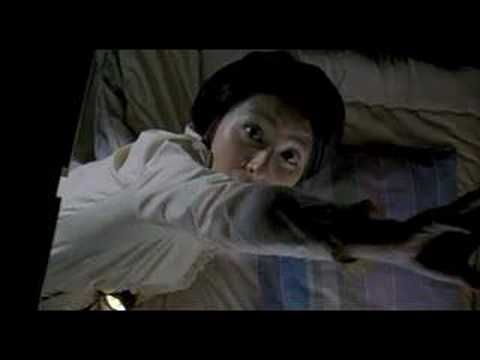the grudge a popular japanese horror The horror comes from the over-the-top deaths caused by bullets, crossbows, axes,  ghost boy from japanese horror film ju-on the grudge.
