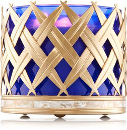 Palm Leaves 3-Wick Candle Sleeve - Home Fragrance 1037181 - Bath & Body Works