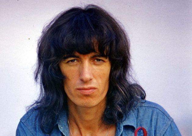 Bill Wyman -former Rolling Stones bassist