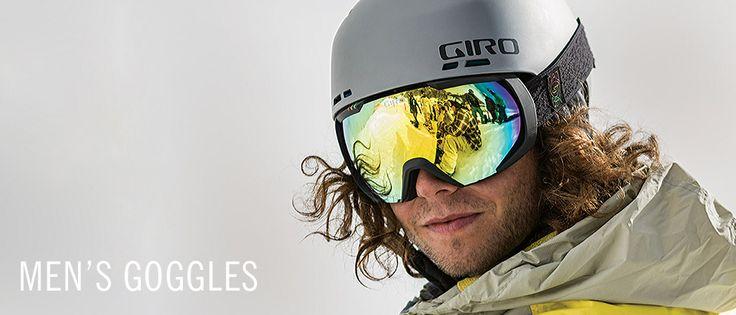 Ski & Snowboarding Goggles - World's Best Ski & Snowboard Goggles from Giro