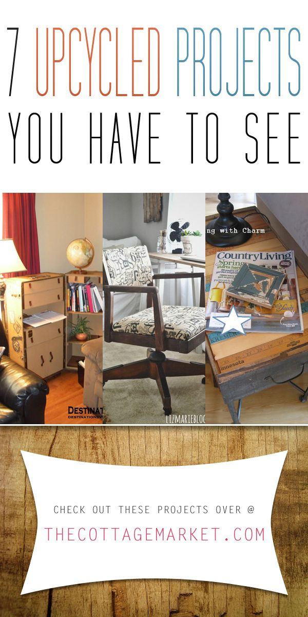 Best 25 Upcycled Home Decor Ideas On Pinterest Upcycle Home Diy Furniture Upcycle And Diy