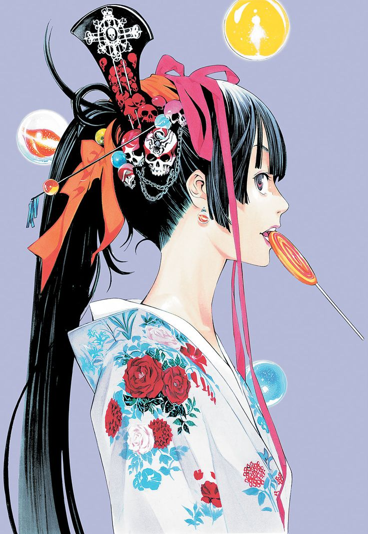 tenjou tenge Manga creado por Ōgure Ito, más conocido como Oh! Great. Inicio de emisión en Japón el 1 de abril del 2004