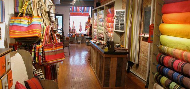 Shop French Catalan Fabrics, Linens, Bags, & Accessories Official Site - Les Toiles Du Soleil