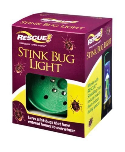 Rescue SBTL-DT8 Stink Bug Trap Light Accessory