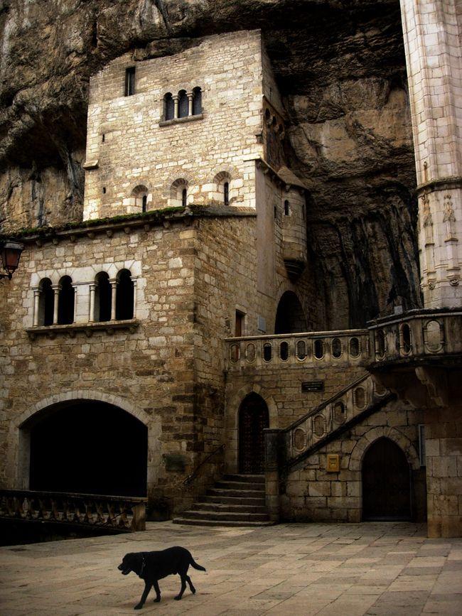 #Rocamadour #France