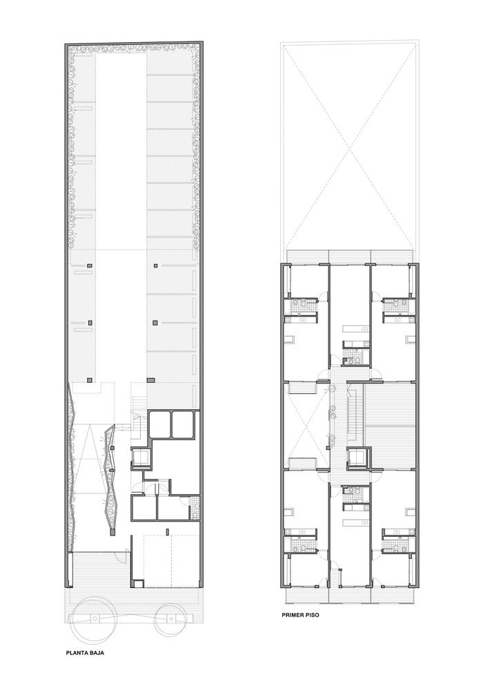 Galería de Edificio MZ3268 / Cubero Rubio - 18