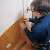 How to Install Beadboard Wainscoting | Step-by-Step