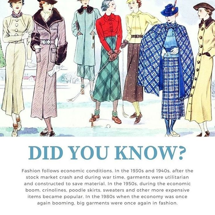 1920's Fashion for Women Facts: History 59