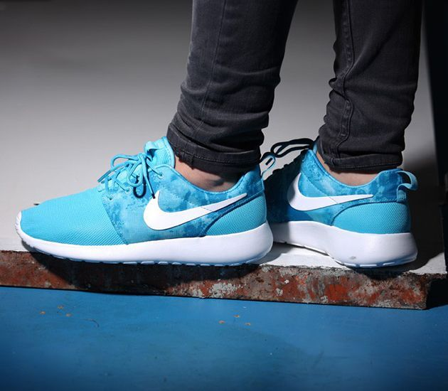 "Best Sneakers :    Nike Roshe Run Print ""Clearwater""  - #Sneakers https://talkfashion.net/shoes/sneakers/best-sneakers-nike-roshe-run-print-clearwater/"