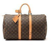 Up to 60% Off Louis Vuitton, Cartier & More Designer Pre-owned Handbags Sale