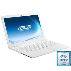 ASUS X541UJ-GQ022D, Fehér