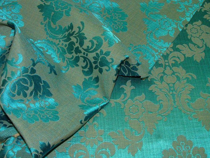 177 best Upholstery Fabrics images on Pinterest | Soft furnishings ...
