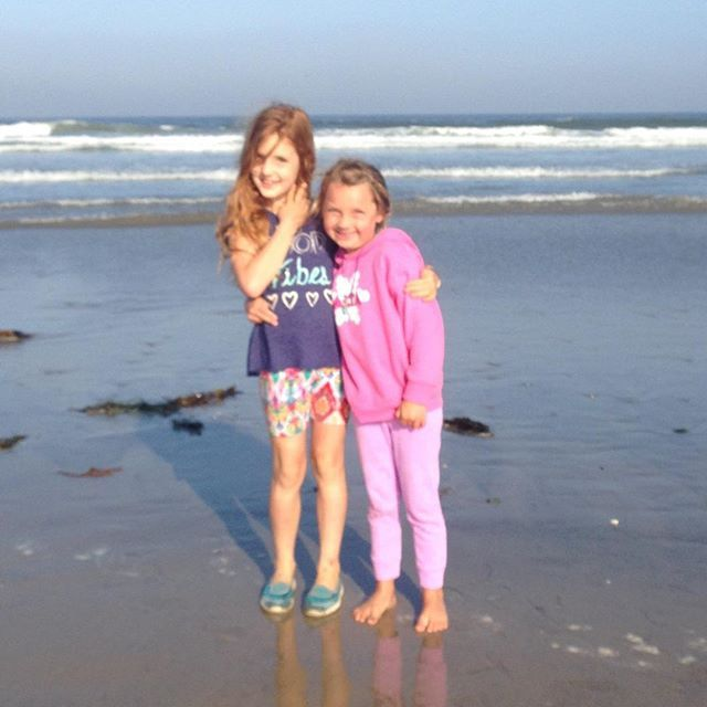 Had a blast at #surf camp this weekend! #imperialbeach #adventureguides #bffs❤️ #YMCA #summer2017 #redhead #actor #model #happykid #imperialbeachlocals #sandiegoconnection #sdlocals #iblocals - posted by Jessa O'Conner  https://www.instagram.com/jessarae7. See more post on Imperial Beach at http://imperialbeachlocals.com