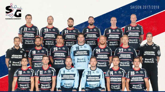 Am Samstag um 17:30 Uhr geht es für die SG Flensburg-Handewitt gegen den Top-Favoriten Paris Saint-Germain HB darum, sich mit einem zweiten Heimsieg in der FLENS-ARENA dem Achtelfinale der europäischen Königsklasse anzunähern.