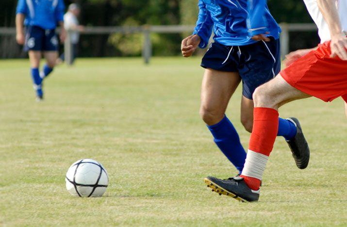 Fußball-Quiz | Kids | jetfriends.com von Lufthansa & Miles & More
