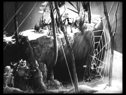 Ferda Mravenec (Ferda the Ant) (Hermina Tyrlova, 1944)