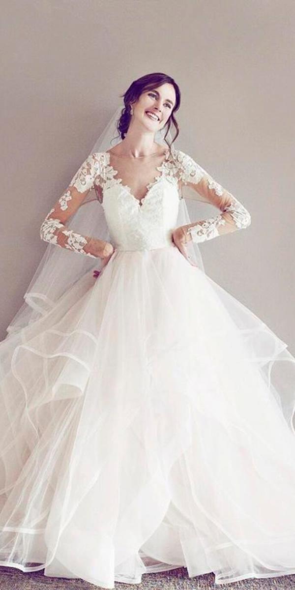 27 Magnificent Hayley Paige Wedding Dresses Princess Wedding
