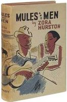 Mules and Men by Zora Neale Hurston | Rare Books for Sale, Buy Antique Books from Alibris
