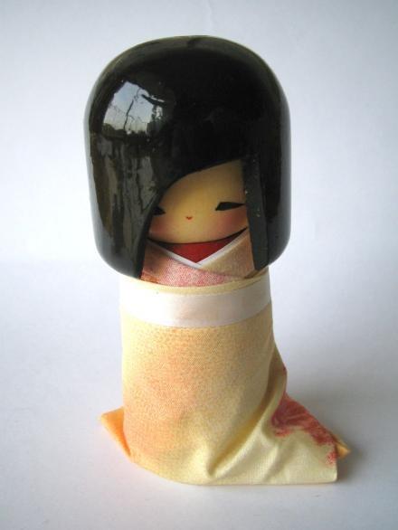 kokeshi Azuka