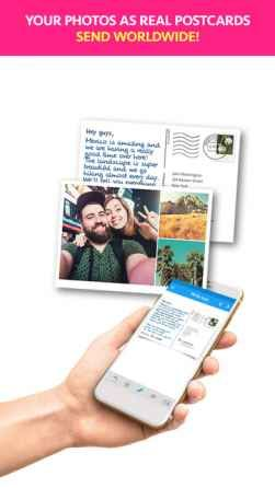 An amazing Postcard App that comes with exclusive features is quite interesting. It will not only keep the global users satisfied but also benefited in various aspects. MyPostcard – Postcard App was expediently developed by MyPostcard Postkarten App Berlin UG.