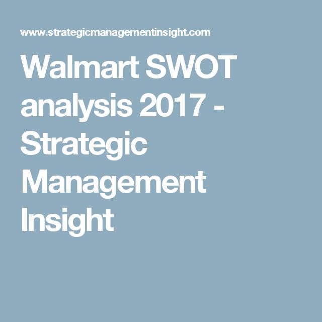 walmart management and leadership analysis Leadership style at walmart : wal-mart stores, inc (nyse: wmt), branded as walmart since 2008 and wal-mart before then, is an american public leadership style at walmart   management paradise login sign up.