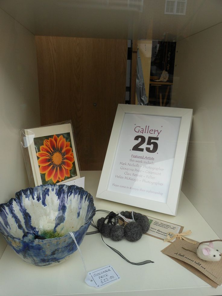 Gallery 25