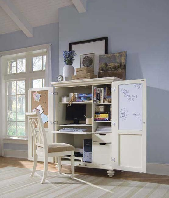 Small Home Office Cabinets Enhancing E Saving Interior Design Ideas Pinterest And