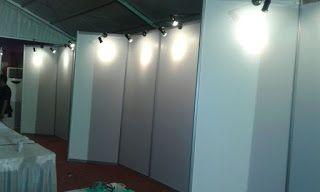 Jual dan sewa partisi pameran seperti backdrop, meja partisi, sekat partisi pameran, booth R8, Jual booth R8, harga booth booth...