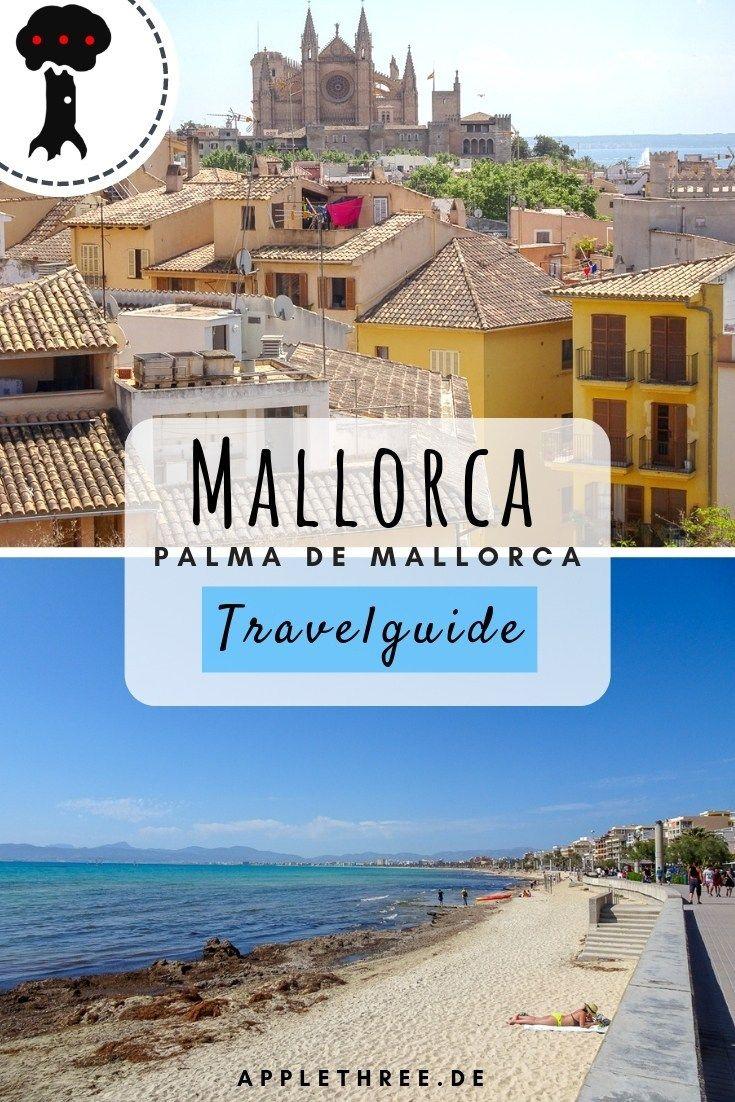 Palma De Mallorca Sehenswurdigkeiten Palma De Mallorca Mallorca