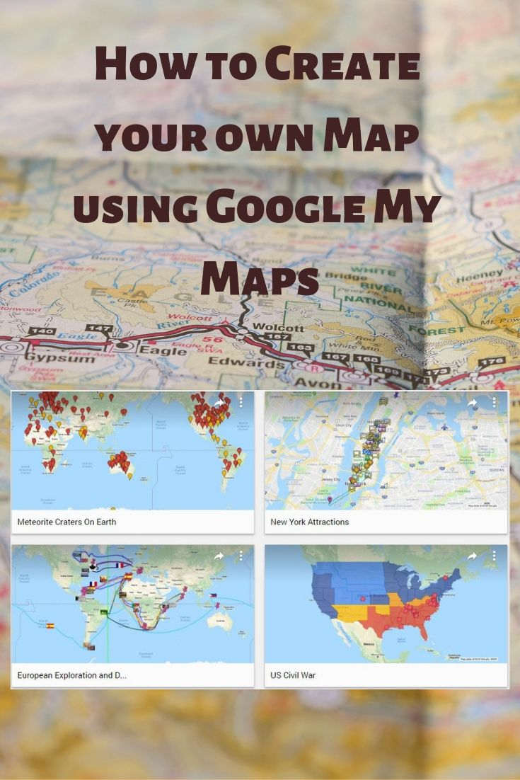 You can create your own maps by adding a number of other ... Make My Own Map Google on make map showing locations, make a country map, treaser map, draw a neighborhood map, a drawn made up for a country map, make a neighborhood map, make a map in minecraft, my father's dragon map, make a life map, make your own, making a map, diy map, make your map,