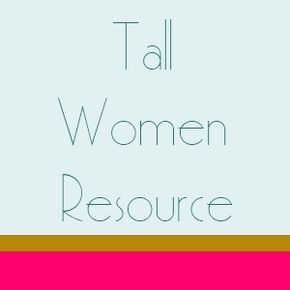 Tall Women Clothing Store Directory - Stores Carrying Tall Sizes